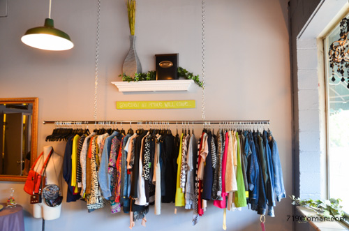 Established And Successful Western Clothing Store: Ca. Clothing Stores in Colorado Springs