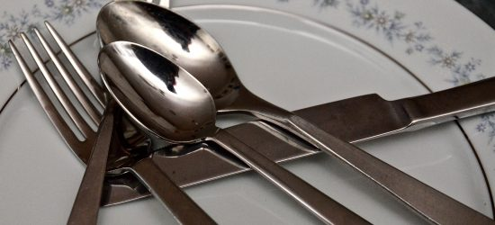 Which Fork to Use? Easy Etiquette Tips - 719woman.com