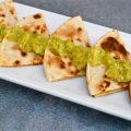 Tomatillo-Jalapeno Green Salsa…SO Delicious, A Bit Different & Super Easy